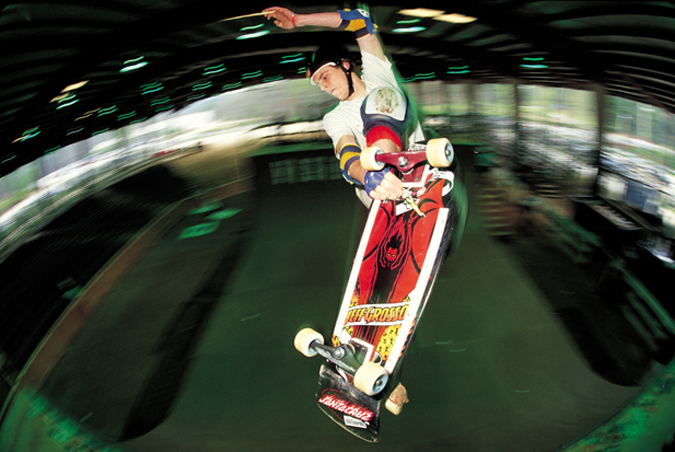 Jeff Grosso, Stone Mountain, GA